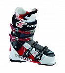 Vector 105 White/Red/Black