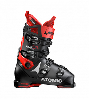 Hawx Prime 130 S Black/Red