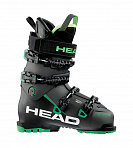 Vector EVO 120 Anthracite/Black/Green